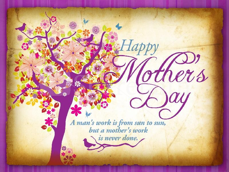 Mothers Day 2019 Greeting Cards