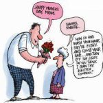 Mothers Day Jokes