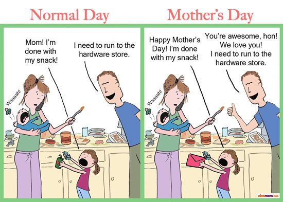 Mothers Day Jokes Funny