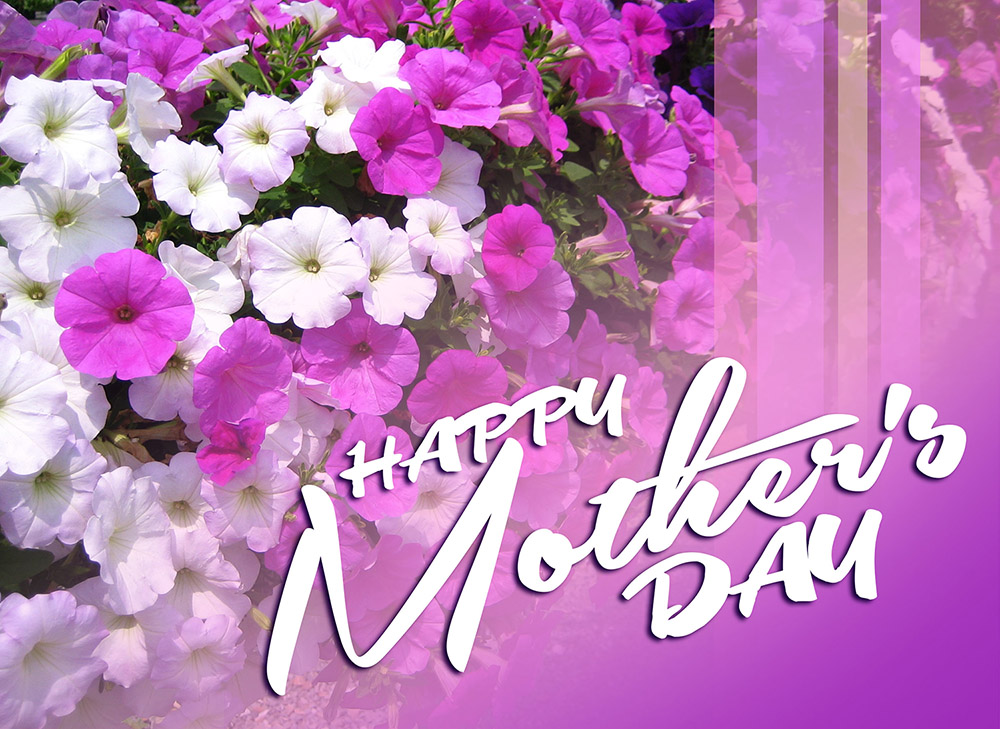 Beautiful Mothers Day Pictures