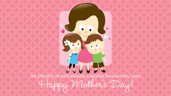 Best Mothers Day Wallpapers