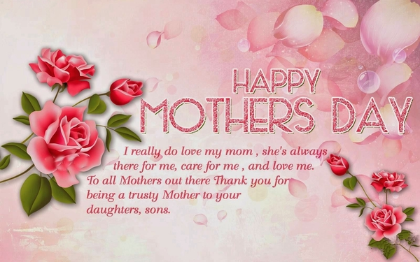 Mothers Day 2019 Messages