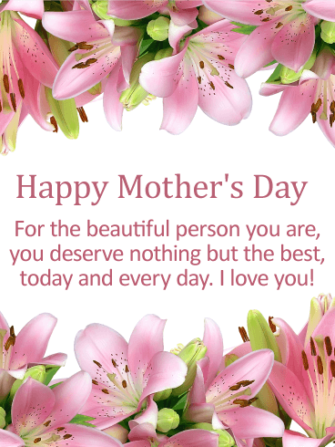 Happy Mothers Day 2021 Wishes