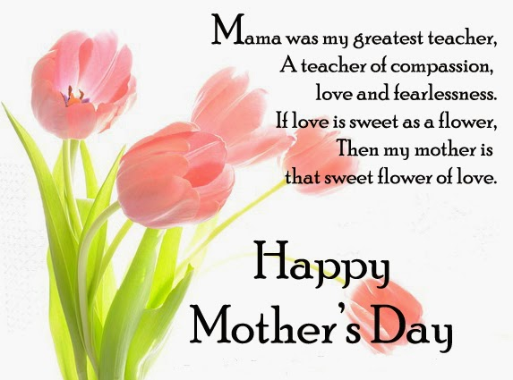 Happy Mothers Day Mom Wishes